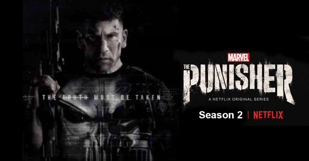Netflix has cancelled Jessica Jones and The Punisher